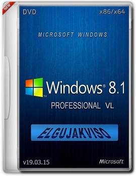 windows 8 для ноутбука скачать торрент
