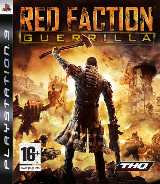 скачать русификатор для red faction steam