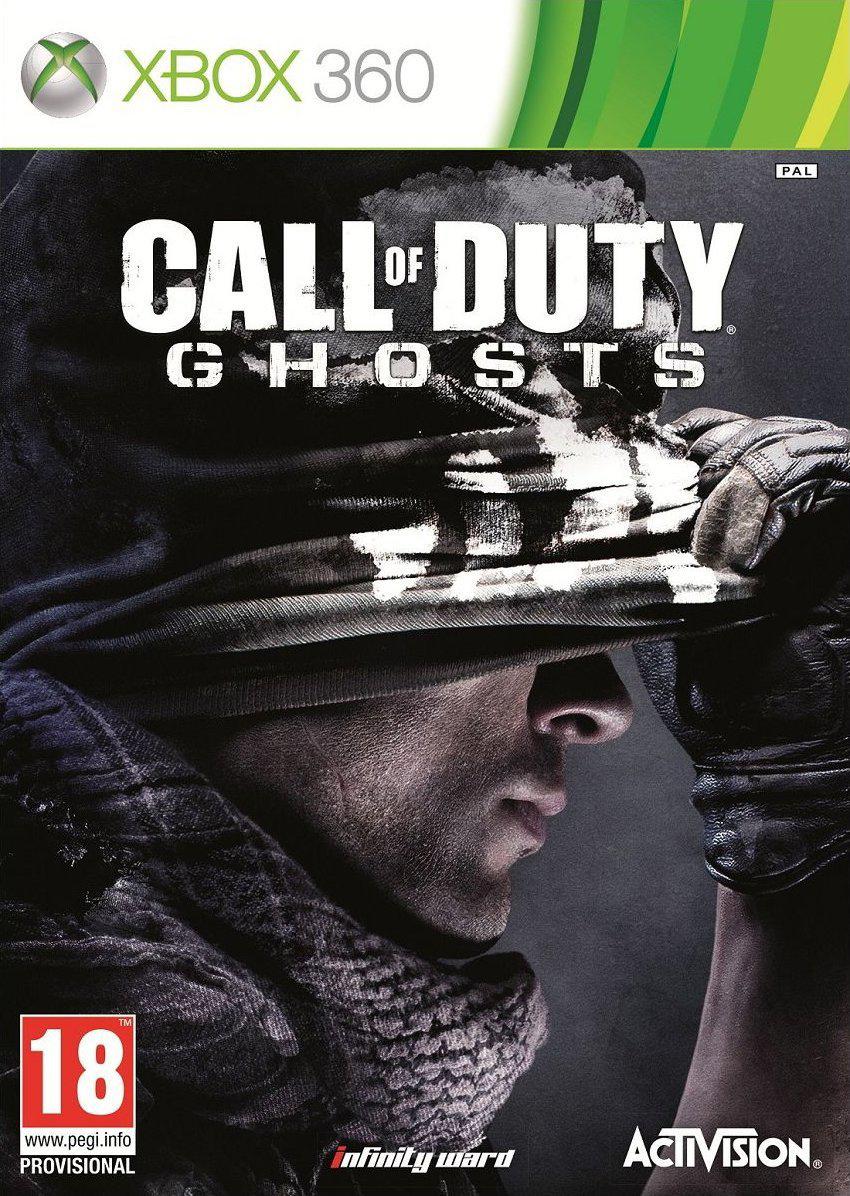 скачать русификатор для call of duty: ghosts текст+звук