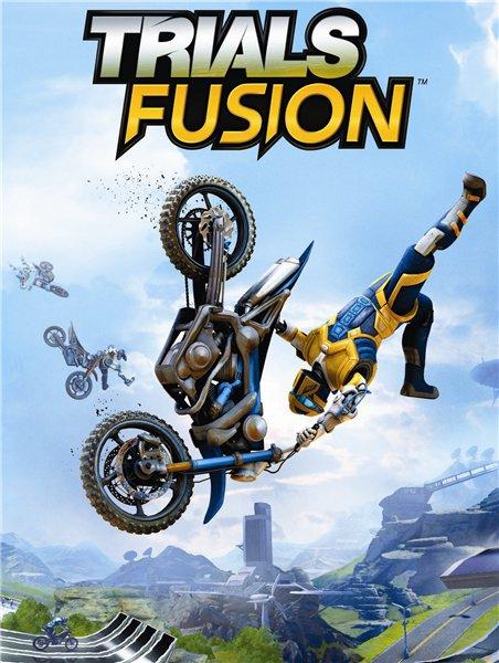 скачать игру trials fusion через торрент