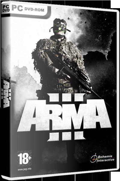 скачать игру arma 3 через торрент русский pc