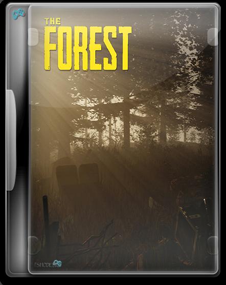 скачать игру forest через торрент
