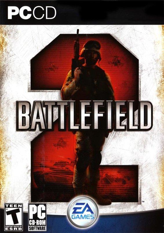 скачать игру Battlefield 2 через торрент русский pc