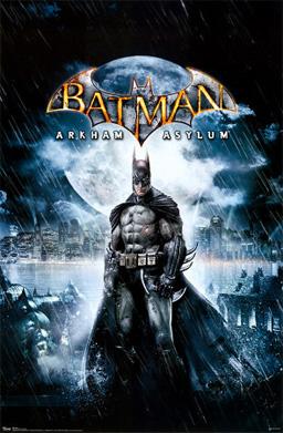 скачать русификатор для batman: arkham asylum steam