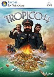 скачать русификатор для tropico 4 steam