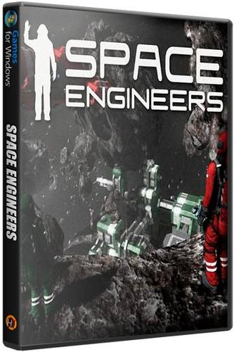 space engineers скачать игру через торрент