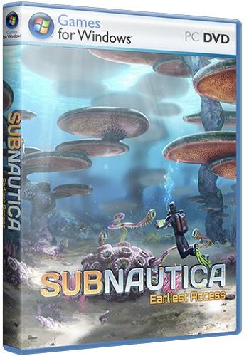 subnauticaскачать игру через торрент