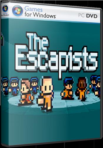 the escapists скачать игру через торрент
