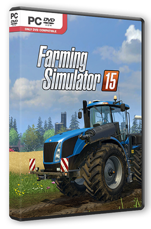farming simulator 2015 скачать игру через торрент