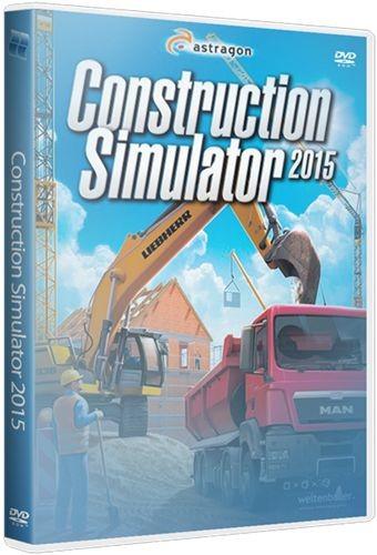 construction simulator скачать игру через торрент