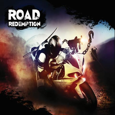 road redemption скачать игру через торрент