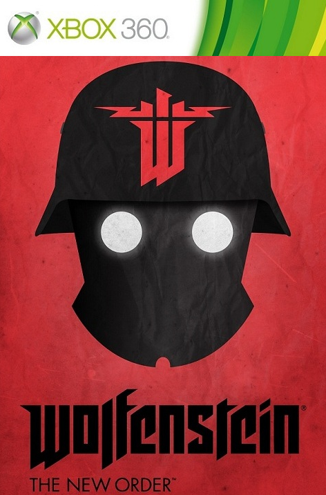 wolfenstein: the new order скачать игру через торрент