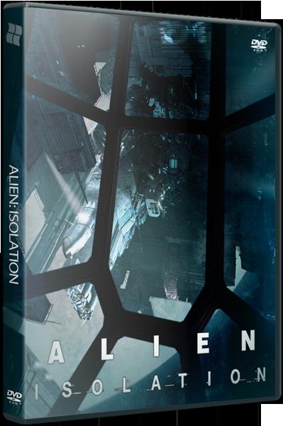 alien isolation скачать игру через торрент
