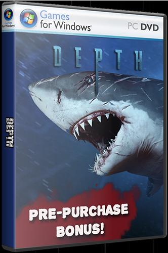 depth 2014 скачать игру через торрент