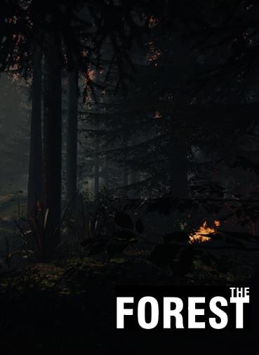 the forest скачать игру через торрент