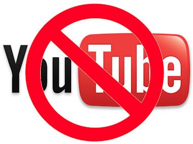 Почему не заходит в YouTube(ютуб)?
